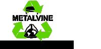 Metalvine Comércio de Metais Logo